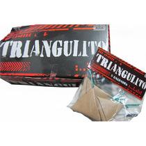 Triangulito X100u Apto Renar Promo Pirotecnia La Golosineria