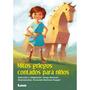 Libro Mitos Griegos Contados Para Niños De Remussi, Diego