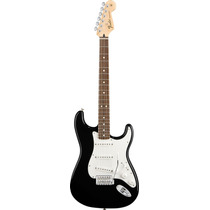 Fender Guitarra Stratocaster Standard México Sss Rwn S/f Bk