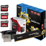 Combo Gamer Amd Fm2 Quad A8 7650k R7 + A68 C/hdmi + 8gb Fury