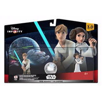 Disney Infinity Playset Star Wars 3.0 - Minijuegosnet