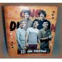 Carpeta N° 3 One Direction - Utiles Escolares
