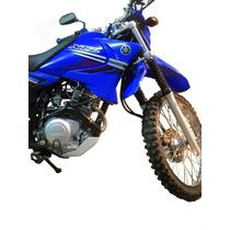 Cubrecarter Cubremotor Yamaha Xtz 125 Silviomotos