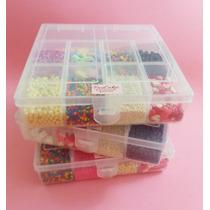 Maletín/set De Decoración De Cupcakes, Cookies Y Tortas