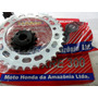 Kit Transmision Original Honda Xre 300 C Oring Centro Motos