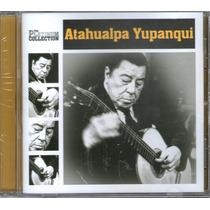 Atahualpa Yupanqui - The Platinum Collection - Cd