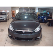 Fiat Grand Siena 1.4 Entrega Inmediata Financiamos