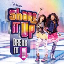 A Todo Ritmo - Break It Down.! Cd+dvd Original 2011
