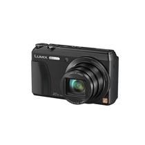 Cámara Digital Panasonic Lumix Dmc-zs35pr-k
