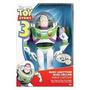 Muñeco Buzz Lightyear Mattel Original Toy Story