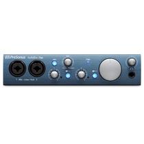 Presonus Audiobox Itwo Interface Audio 2 Canales Usb 2.0