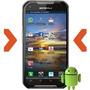 Celular Motorola Moto Iron Nuevo En Caja 0km 3g Claro