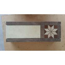 Guarda Cerámica Y Porcelanato (cocina-baño, Piso-pared)