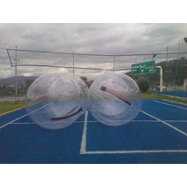 Bolas Acuaticas Water Ball De 2mts