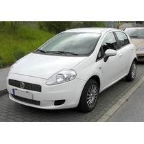 Fiat Punto Pre-adjudicado 2016