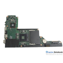 Motherboard Hp Pavilion Dm4 Dm4-1000 Intel I3 - 608204-001