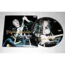 Yngwie Malmsteen Minneapolis 86 Dvd