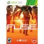 Fuse Juego Xbox Sellado Microcentro Platinum