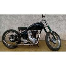 Moto Antigua Ariel 500cc 1947..escucho Ofertas