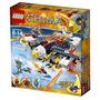 Lego Chima Art 70142