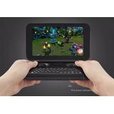 Gpd Win Windows 10 Intel Mini Pc Tablet Portátil Wifi Unica!