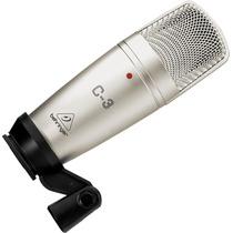 Micrófono Condenser Behringer C3