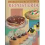 Libro Las Mejores Recetas De Reposteria Ed Lexus