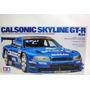 Nissan Skyline Gt-r R34 (crt) Tamiya 1/24 Consultar Stock