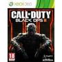 Call Of Duty Black Ops 1 3 Multiregion Español 2x1 Xbox 360