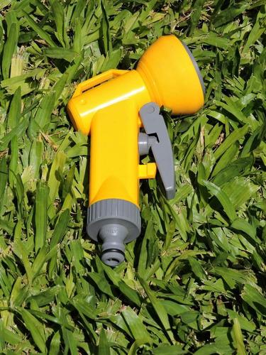 Lanza De Riego Tipo Lluvia Siroflex 7605 Aquaflex