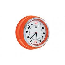 Reloj Naranja Retro Neoda