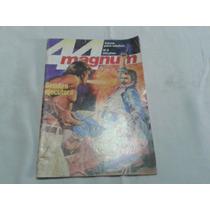 Magnum 44 Comic Para Adultos Ed. Zinco 1985 España