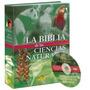 Libro La Biblia De Las Ciencias Naturales Ed Circulo