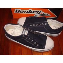 Zapatillas Donkey Nº 42 Nuevas (en Caja)