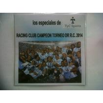 Racing Club 2dvd