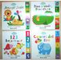 Coleccion Pajaritos - 4 Libros - Planeta Junior