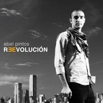 Abel Pintos: Reevolución - Cd