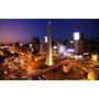 Obelisco -9 De Julio Exelente Calidad En Papel Foto Envio Gr