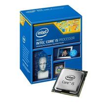 Micro Intel Core I5 4690k 3.90ghz 6m Cache Lga 1150