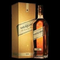 Whisky Johnnie Walker Gold Label Reserve De 750ml C Estuche