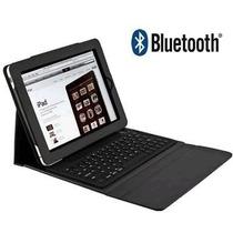 Funda Teclado Bluetooth Samsung Galaxy Tab 4 T530+film+lapiz