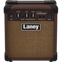 Laney La10 Amplificador Para Guitarra Acustica