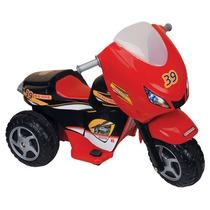 Auto A Bateria Moto Triciclo Gp Jeep Cuatriciclo Niños