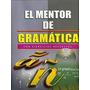 Libro El Mentor De Gramática 1 Tomo 1 Cd Rom Ed Oceano