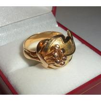 2f55e71febb5 Anillos Oro Sin Piedras con los mejores precios del Argentina en la ...