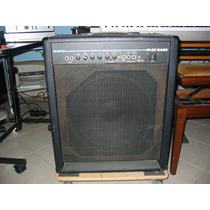 Equipo Bajo Fender M80 U.s.a 160w Miralo !! - Tko Bxr