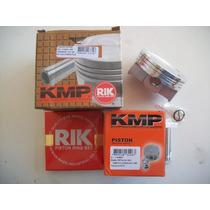 Kit Cilindro P/225cc Titan/invicta 150 Piston 70mm Perno14