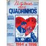 Noticias Dos Quadrinhos 2 - Revista Brasilera Sobre Comics