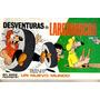 Revista ** Desventuras De Larguirucho ** N° 211 Año 1980