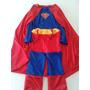Disfraces De Superman, Rapunzel, Princesa Bella, Porrista